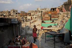 Urgence séisme Haïti : A Lyon, Handicap International lance un appel aux dons Haiti_emailing